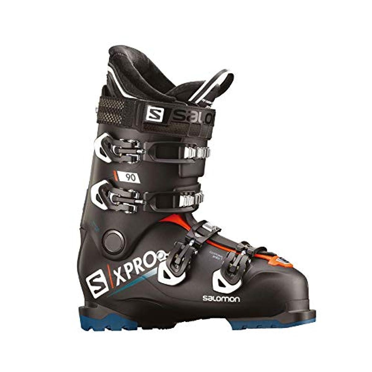 [해외] 살로몬SALOMON 스키화 맨즈 X PRO 90 2018-19년 모델 L40551400