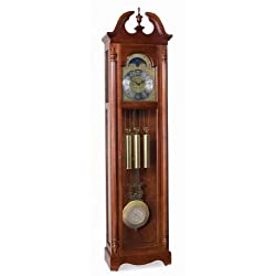 Ridgeway Timeless Accents Lynchburg Grandfather Clock