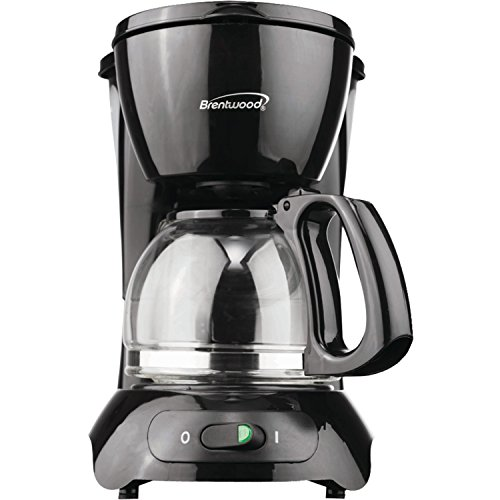 Brentwood 91583229M Coffee Maker Black