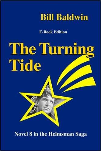 Read online The Turning Tide (The Helmsman Saga Book 8) PDF, azw (Kindle)