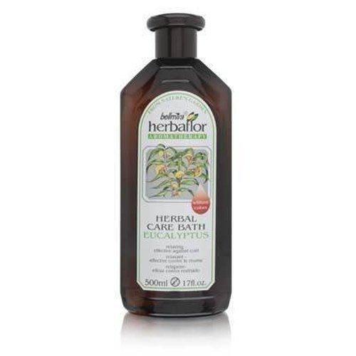 Eucalyptus Herbal Bath - 4