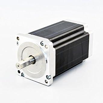 high torque nema 34 stepper motor cnc