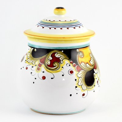 DERUTA VARIO: Garlic Onion Jar Keeper (Large)
