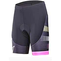beroy (Limited Time) Cycling Women's Short, Bike Shorts With 3D Gel Padded