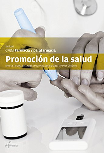 Download PROMOCION DE LA SALUD 14 CFGM ALTAMAR pdf epub