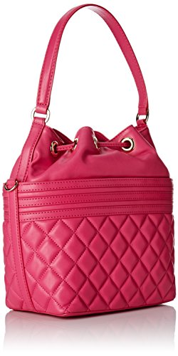 Love Moschino Moschino - Borse a spalla Donna, Pink (Fuchsia), 13x28x24 cm (B x H T)