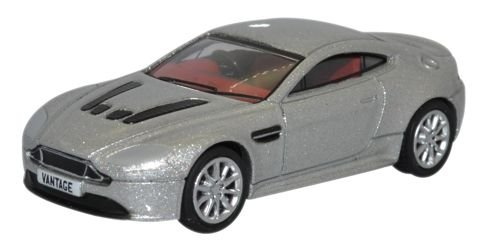 OXFORD DIECAST 76AMVT002 Aston Martin V12 Vantage S for sale  Delivered anywhere in Canada