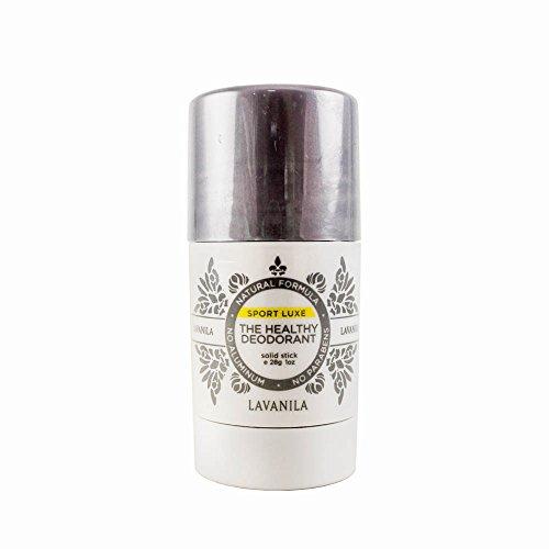 Lavanila-The Healthy Deodorant Sport Luxe 1 Ounce