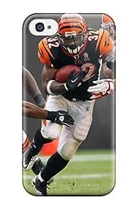 Jairo Guzman's Shop Best 3460345K401481348 cincinnatiengals NFL Sports & Colleges newest iPhone 4/4s cases
