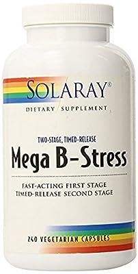 Solaray - Mega B