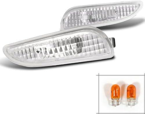 Spec-D Tuning LB-BW20903-DP Side Marker Light