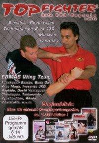 Topfighter Shaolin Hung Gar Kung-Fu