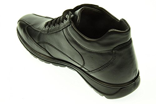 ENVAL SOFT Mann Boot 49060/00 Nero