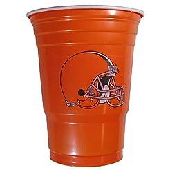 Siskiyou NFL Fanshop Plastic Game Day Cu...