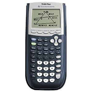 """Texas Instruments Calculator, Graphing, USB Cable,3-1/3""""x7-1/2""""x9/10"""", Black SKU-PAS971619 by Texas Instruments"""