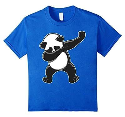 Funny Panda Dab Shirt - Dabbing Panda Shirt