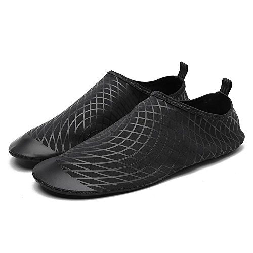 GinkgoTree Barefoot Quick-Dry Water Shoes Aqua Shoes for Swimming, Walking, Driving, Yoga, Beach