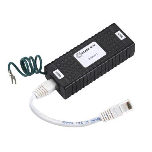 ISDN Data Line Surge Protectors, RJ-45, U Interface