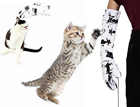 CatMaster - Guante Protector para Jugar con Gato: Amazon.es: Productos para mascotas