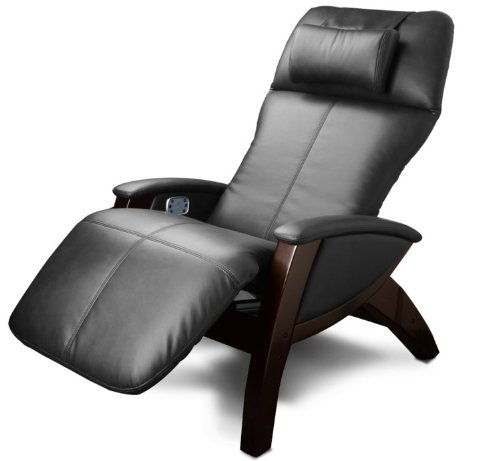 Svago Zero Gravity Recliner – Sinfully Soft Premium Leather