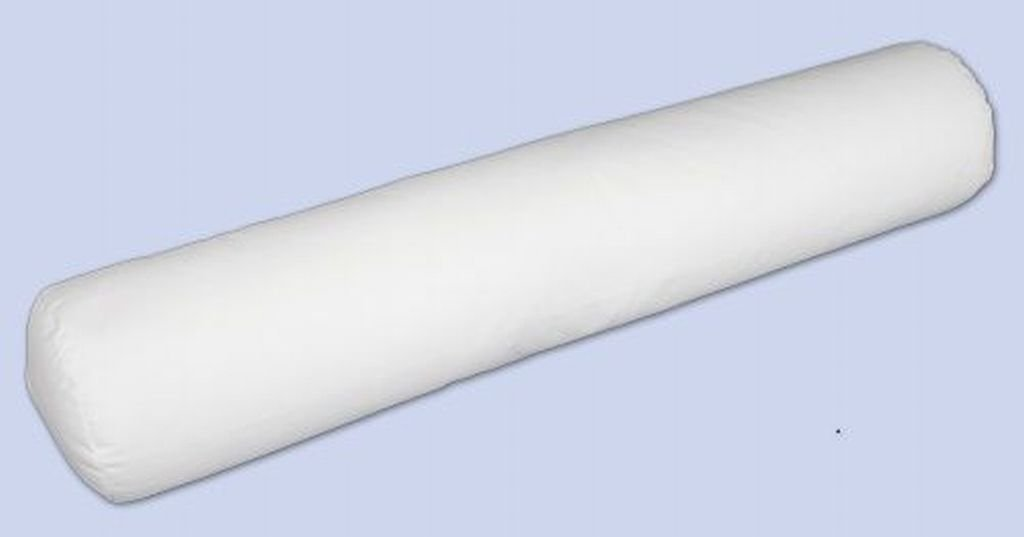 Theraline Lagerungsrolle mit Standardperlenfüllung Inlett: Polyurethan beschichtet ohne Bezug - groß 220cm
