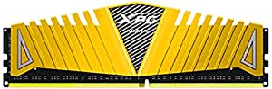 ADATA AX4U3300W4G16-DGZ memoria (DDR4, XPG Z1 3300, de doble canal, 2 x 4 GB)