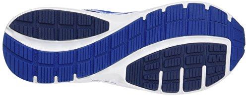 Puma Essential Runner, Zapatillas de Deporte para Exterior para Hombre Azul (Lapis Blue-blue Depths-nrgy Turquoise)