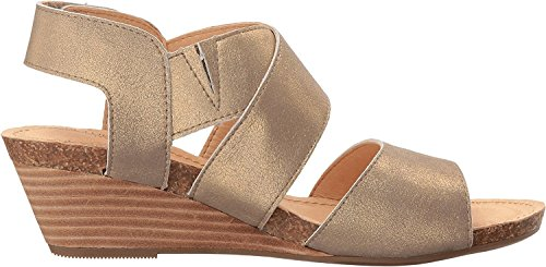 sale clearance Me Too Womens Toree Leather Open Toe Casual Ankle Strap Sandals Stone 2014 newest sale online sneakernews for sale visit new sale online 100% original cheap online 1rs4PhiZO