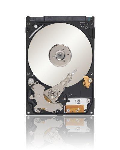 Seagate Momentus 5400 640 GB 5400RPM SATA 3Gb/s 8MB Cache 2.5 Inch Internal Bare Drive ST9640320AS [並行輸入品]   B01KM6NV5W