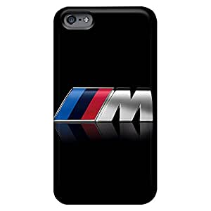 iphone 4 /4s Eco-friendly Packaging cell phone skins Pretty phone Cases Covers Highquality bmw m logo