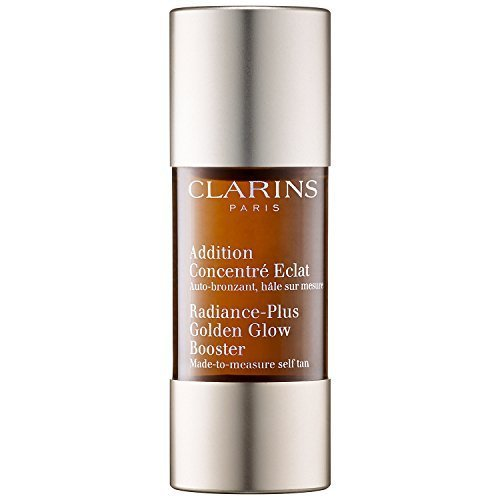 Clarins Radiance-Plus Golden Glow Booster (Clarins Radiance Plus Golden Glow Booster Face)