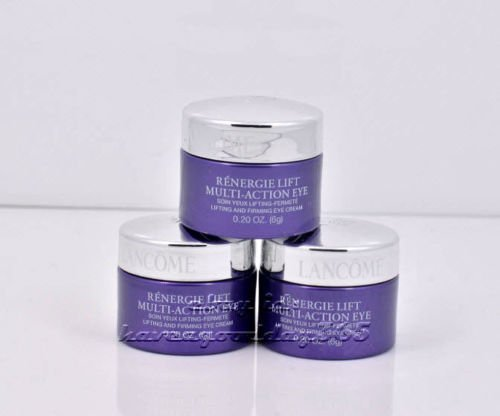 3 * Re nergie Lift Multi Action Eye Cream 0.2 oz/6 g Each (total 0.6 oz/18 g)