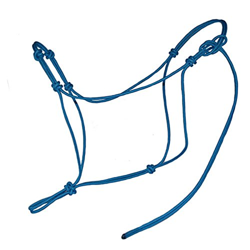 Horse Rope Training Halter - 4 Knot From 1/4