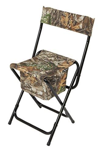 Ameristep High-Back Chair Realtree Edge Frame Frame