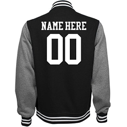 football jacket for men - 6