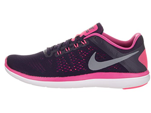 Fire White Grey Mujer de Pink Zapatillas Nike Running 501 830751 Trail para Cool Purple Dynasty Morado qwxAZO
