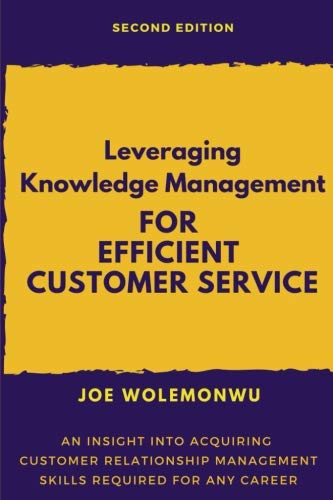 100 Best Customer Service Books of All Time - BookAuthority