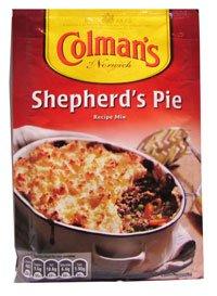 Colman's Shepherd's Pie Seasoning (Shepherds Pie)