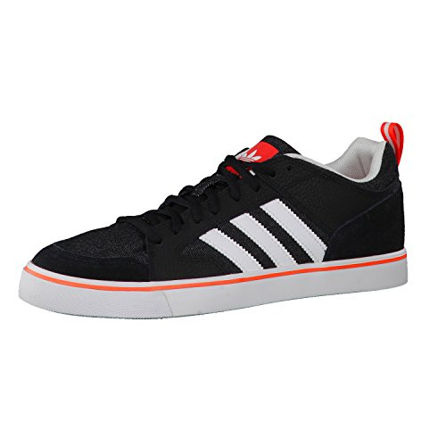 C76955 adidas Low Low Black orange adidas C76955 Black Varial Varial 771r0RCn