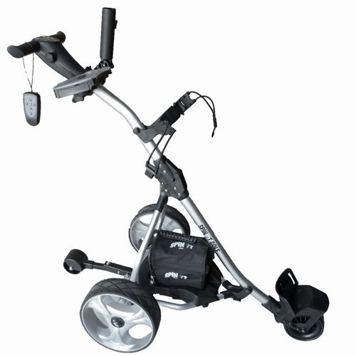 golf caddy push cart - 8