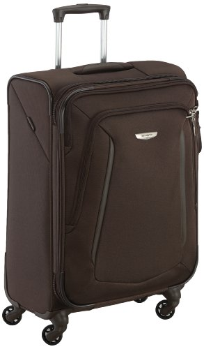 Samsonite Valigia X'blade 2.0 Spinner 64/23 Exp 64 cm 63 liters Marrone (Dark Brown) 57788-1251