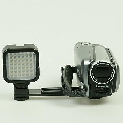 ePhoto VL36 36 LED Portable Continuous Light by Ephoto