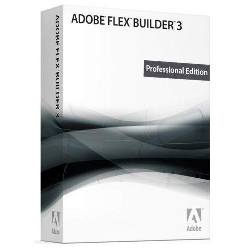 Adobe Flex Builder Pro (Adobe Website Design Software)