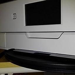 Amazon Co Jp スマイルキッズ テレビ回転台 丸形 大 ブラック Atu 11 ホーム キッチン