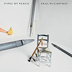 Pipes Of Peace [LP]
