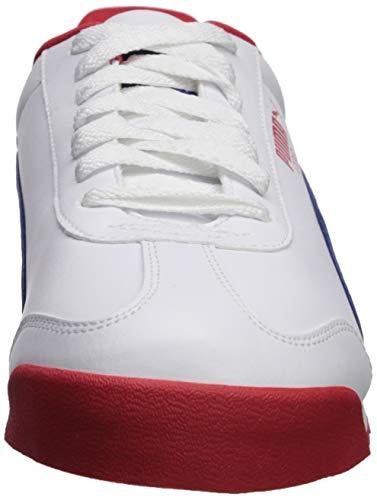 PUMA Men's Roma DLX Perf Sneaker