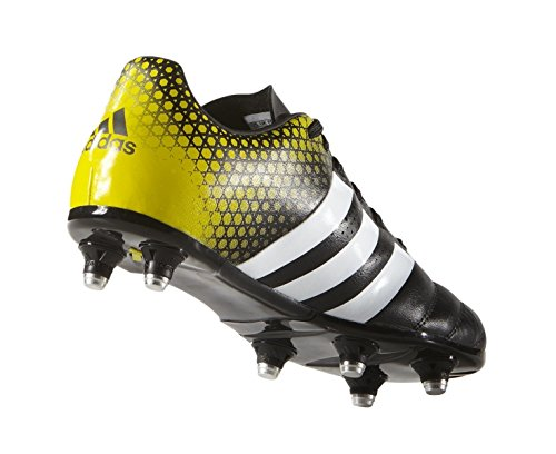 Kakari Crampons 3 jaune Sg Noir blanc Enfants Regulate De Adidas Rugby 0 Yqnaw5qx