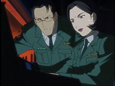 RahXephon - 03 - City of Two