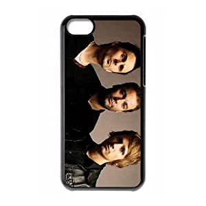 iPhone 5c Cell Phone Case Covers Black Muse cas izhk