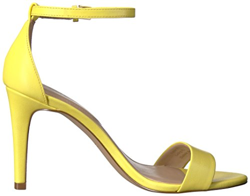 ALDO Women's Cardross Dress Sandal Light Yellow buy cheap prices NueDEd4